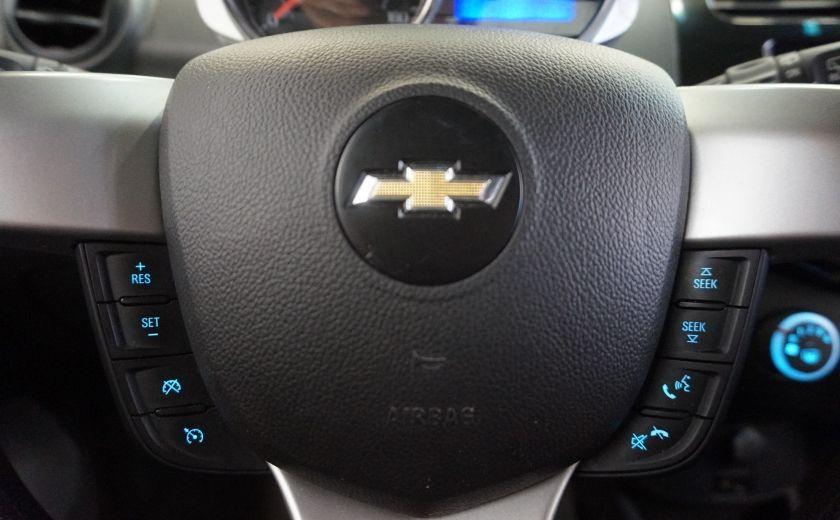 2015 Chevrolet Spark LT #13