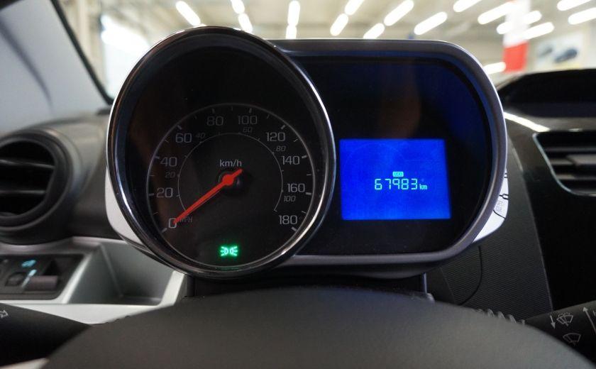 2015 Chevrolet Spark LT #14
