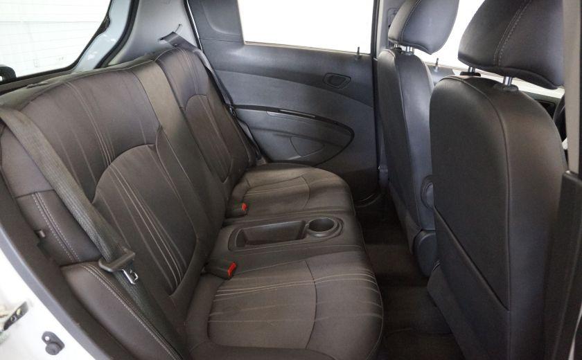 2015 Chevrolet Spark LT #25