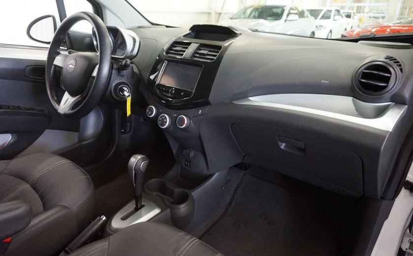 2015 Chevrolet Spark LT #27