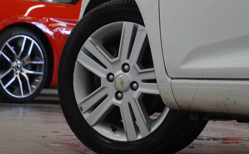 2015 Chevrolet Spark LT #29
