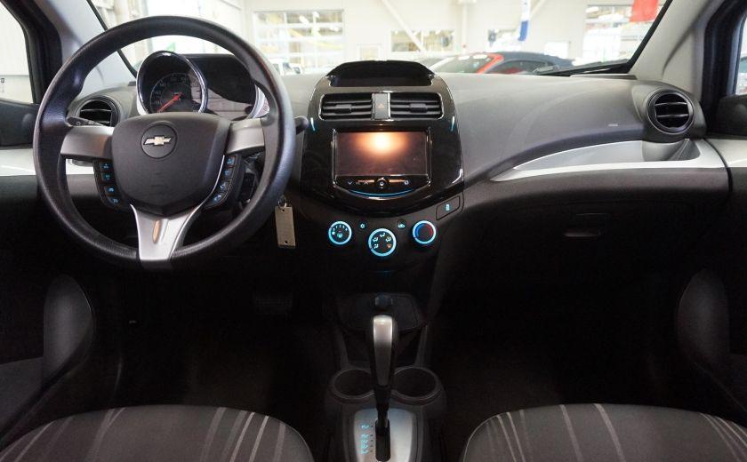 2015 Chevrolet Spark LT #10