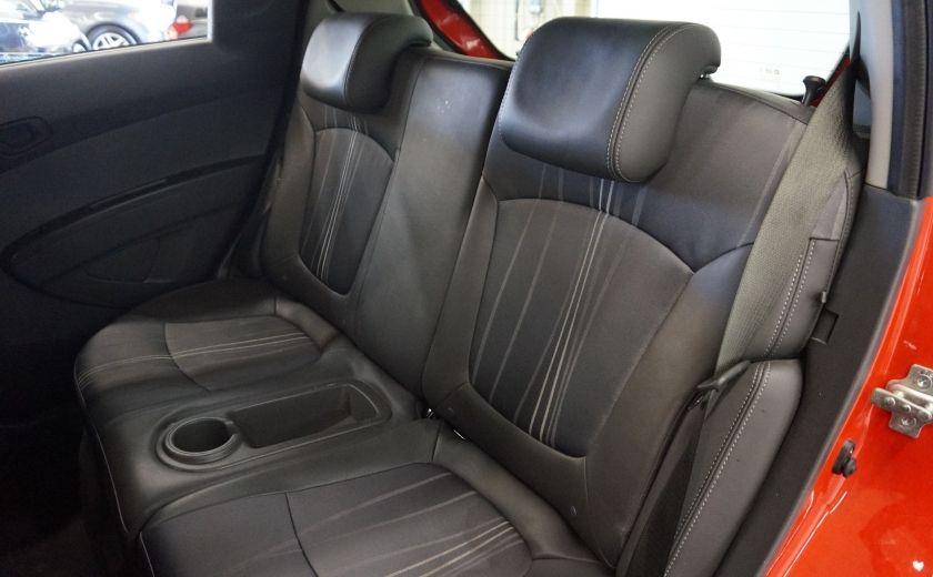 2015 Chevrolet Spark LT #19