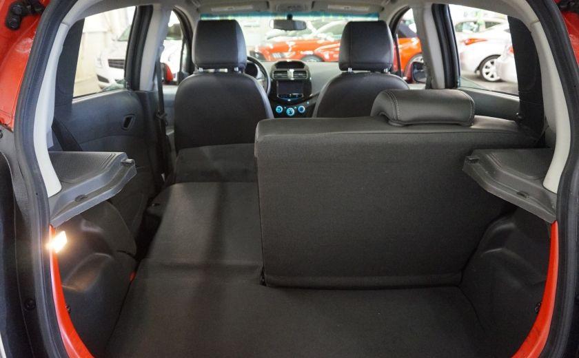 2015 Chevrolet Spark LT #22