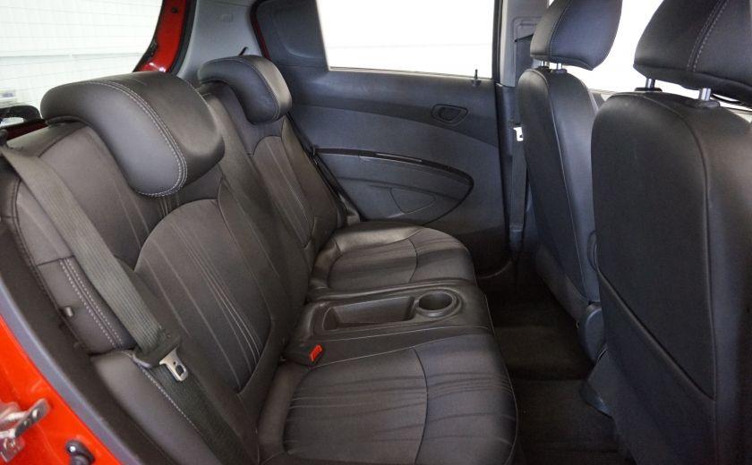 2015 Chevrolet Spark LT #24