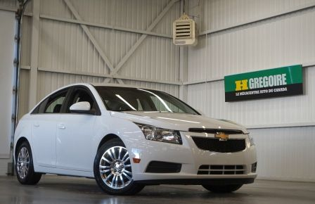 2012 Chevrolet Cruze LT 1.4L Turbo in Laval