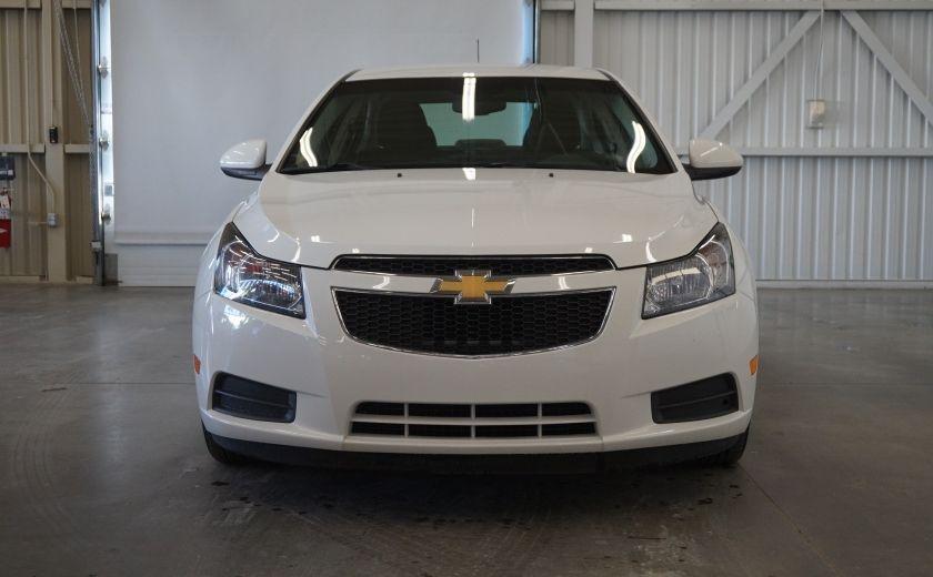 2012 Chevrolet Cruze LT 1.4L Turbo #1