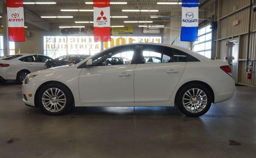 2012 Chevrolet Cruze LT 1.4L Turbo #3