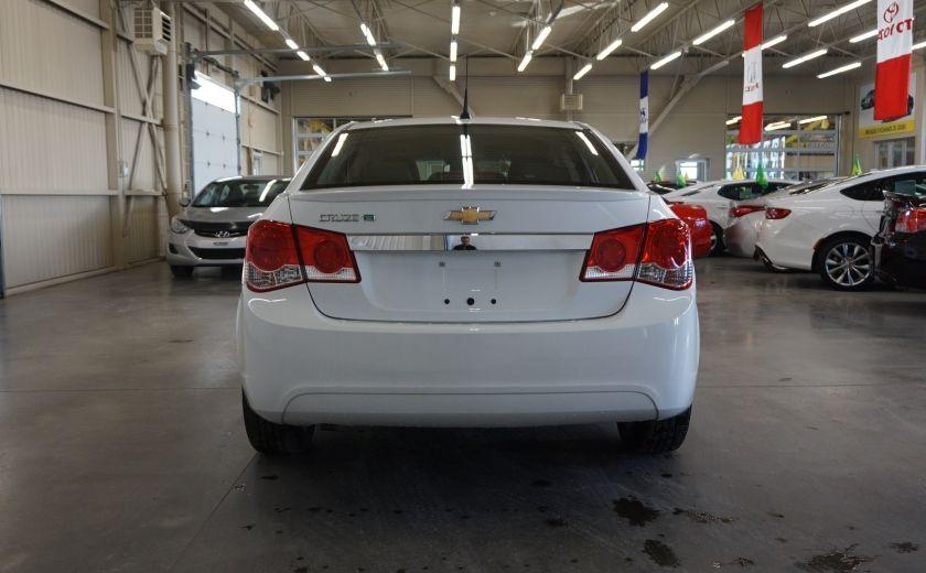 2012 Chevrolet Cruze LT 1.4L Turbo #5