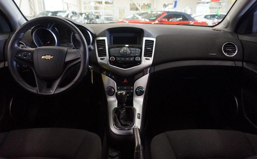 2012 Chevrolet Cruze LT 1.4L Turbo #10