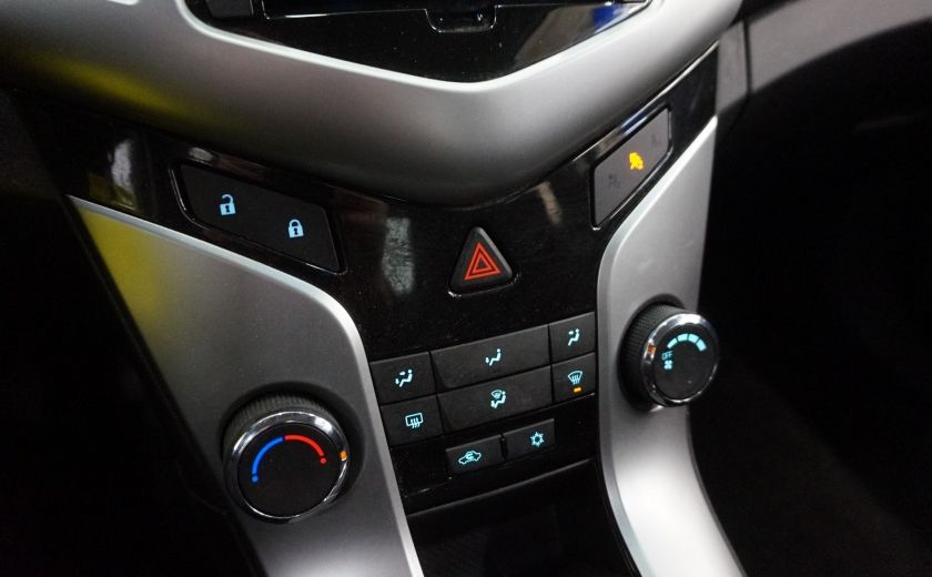 2012 Chevrolet Cruze LT 1.4L Turbo #15