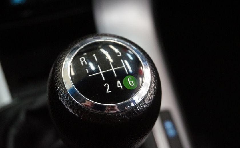 2012 Chevrolet Cruze LT 1.4L Turbo #16