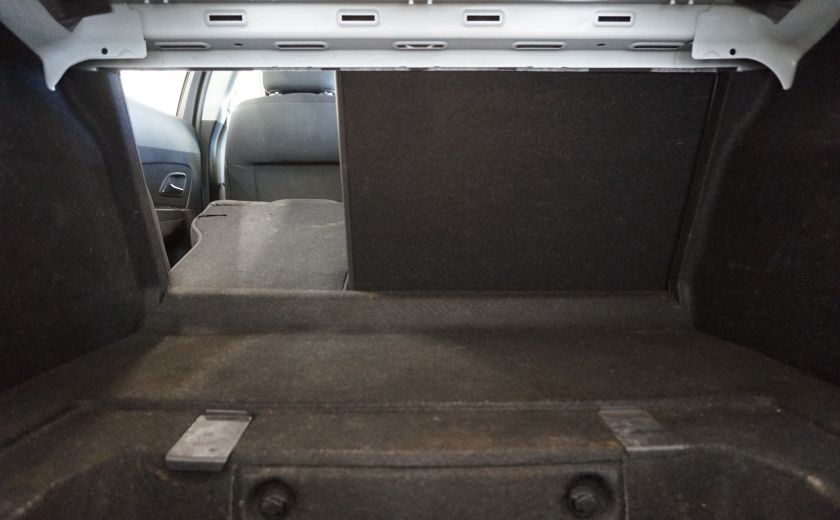 2012 Chevrolet Cruze LT 1.4L Turbo #21