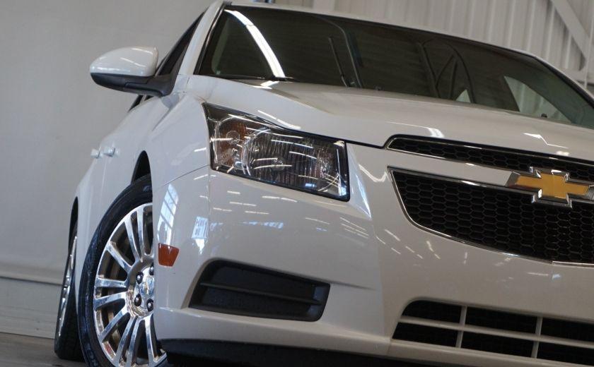 2012 Chevrolet Cruze LT 1.4L Turbo #27