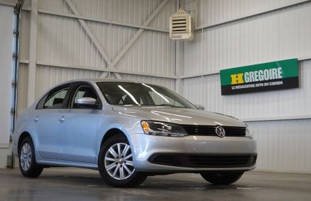 2012 Volkswagen Jetta Comfortline in New Richmond