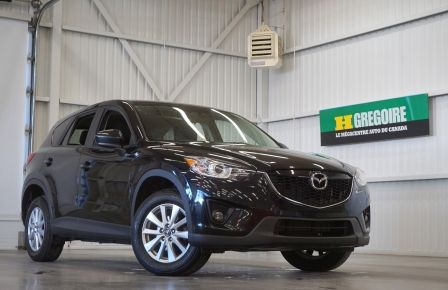 2014 Mazda CX 5 GS AWD (caméra-toit ouvrant) in New Richmond