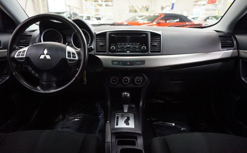 2014 Mitsubishi Lancer SE (toit ouvrant) #11