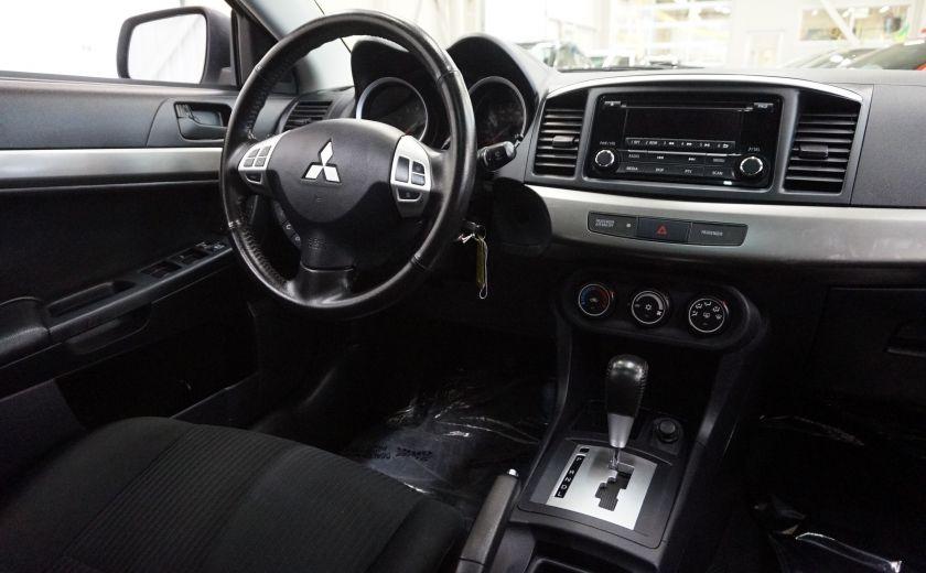 2014 Mitsubishi Lancer SE (toit ouvrant) #12