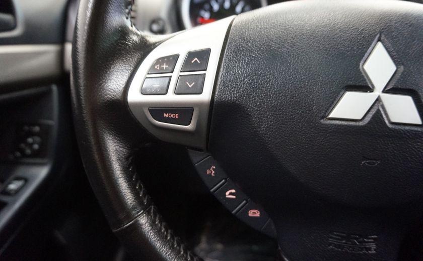 2014 Mitsubishi Lancer SE (toit ouvrant) #13