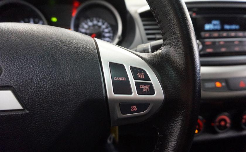 2014 Mitsubishi Lancer SE (toit ouvrant) #14