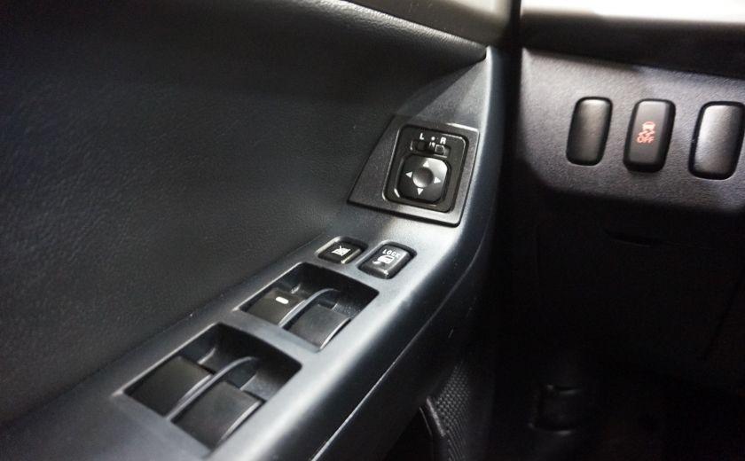 2014 Mitsubishi Lancer SE (toit ouvrant) #19