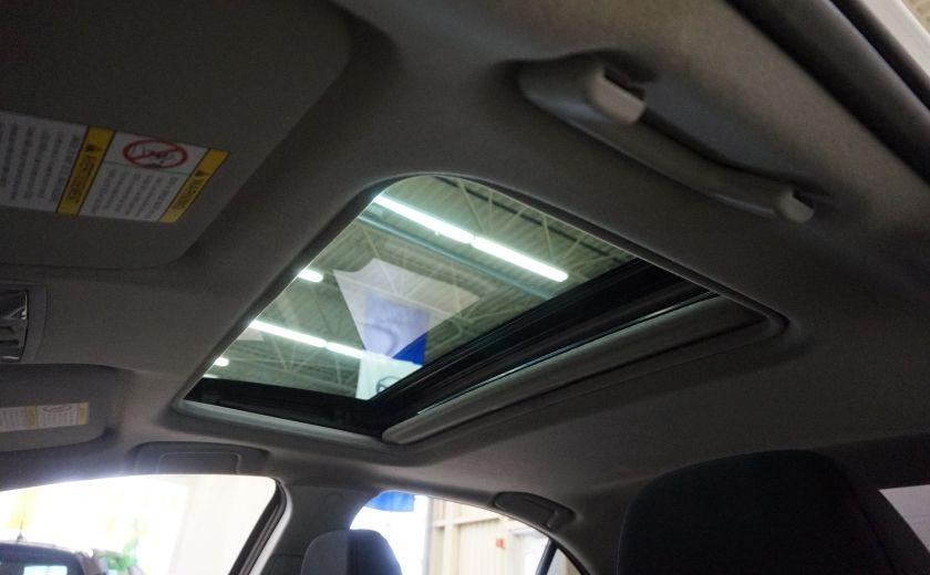 2014 Mitsubishi Lancer SE (toit ouvrant) #20