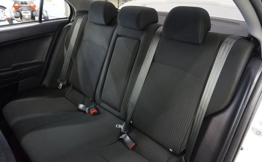 2014 Mitsubishi Lancer SE (toit ouvrant) #22