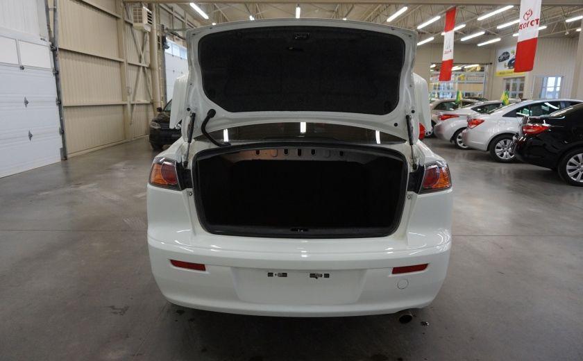 2014 Mitsubishi Lancer SE (toit ouvrant) #23