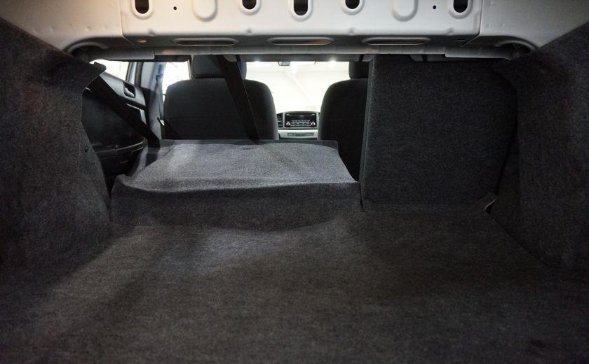 2014 Mitsubishi Lancer SE (toit ouvrant) #24