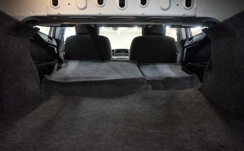 2014 Mitsubishi Lancer SE (toit ouvrant) #25