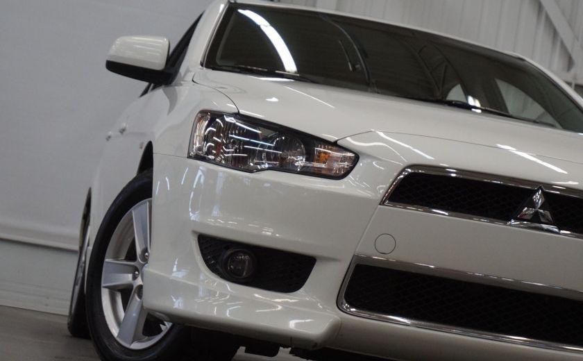 2014 Mitsubishi Lancer SE (toit ouvrant) #30
