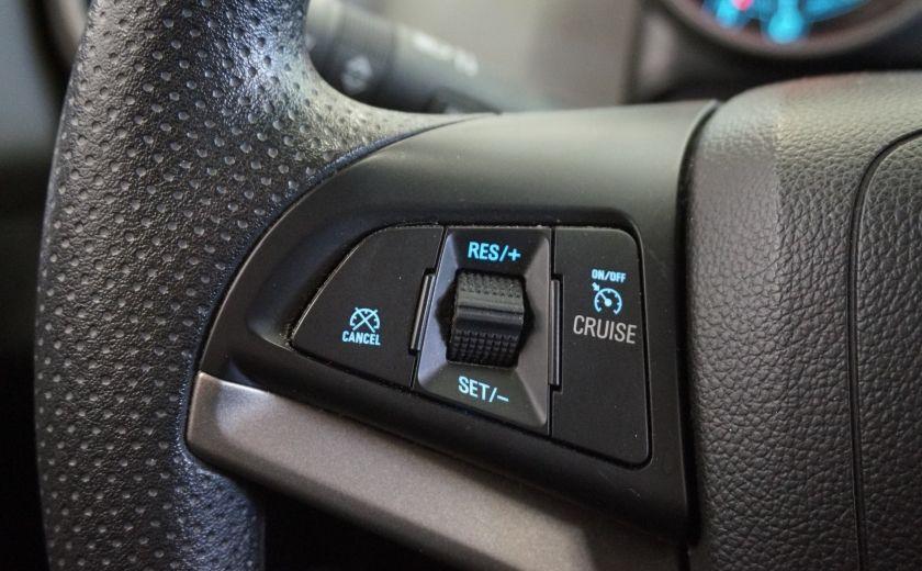 2015 Chevrolet Sonic LT #12