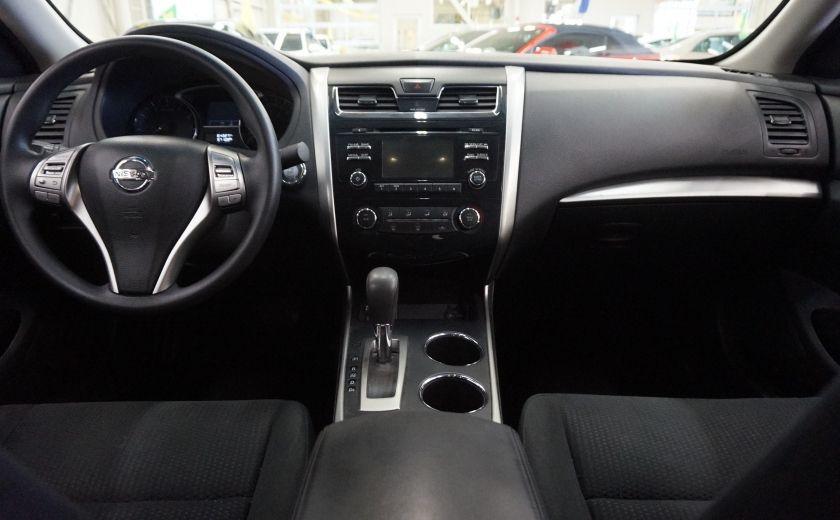 2015 Nissan Altima 2.5 S (caméra de recul) #10