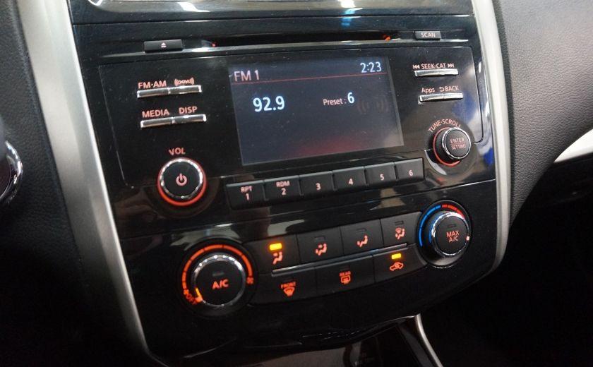2015 Nissan Altima 2.5 S (caméra de recul) #15