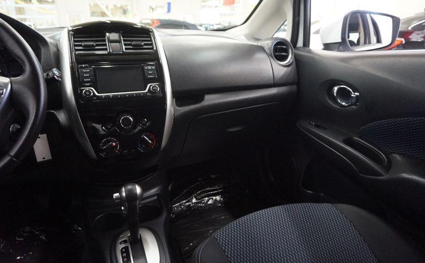 2015 Nissan Versa SV (caméra de recul) #9