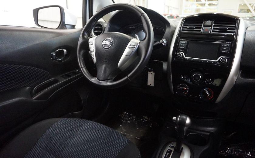 2015 Nissan Versa SV (caméra de recul) #11