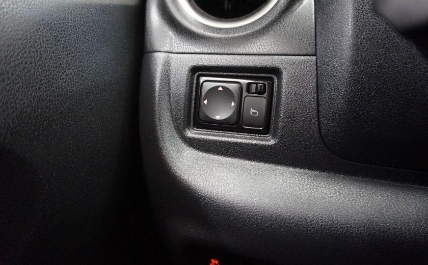 2015 Nissan Versa SV (caméra de recul) #18