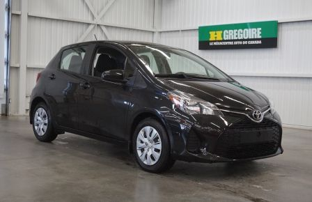 2015 Toyota Yaris LE in Blainville