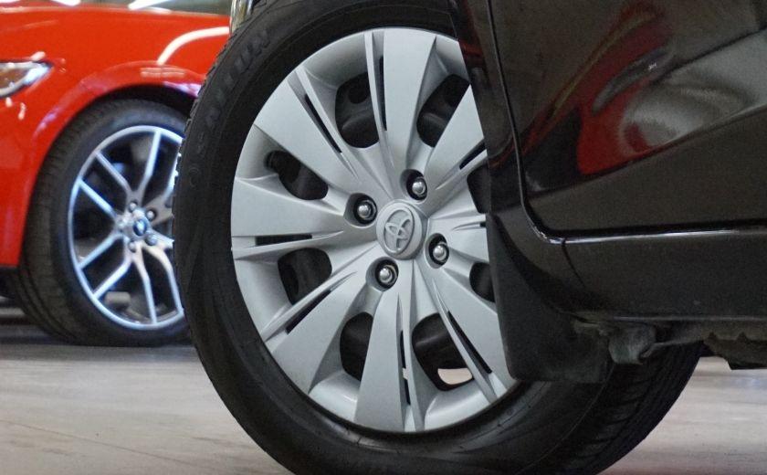 2015 Toyota Yaris LE #31