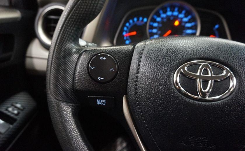 2013 Toyota Rav 4 LE AWD #12