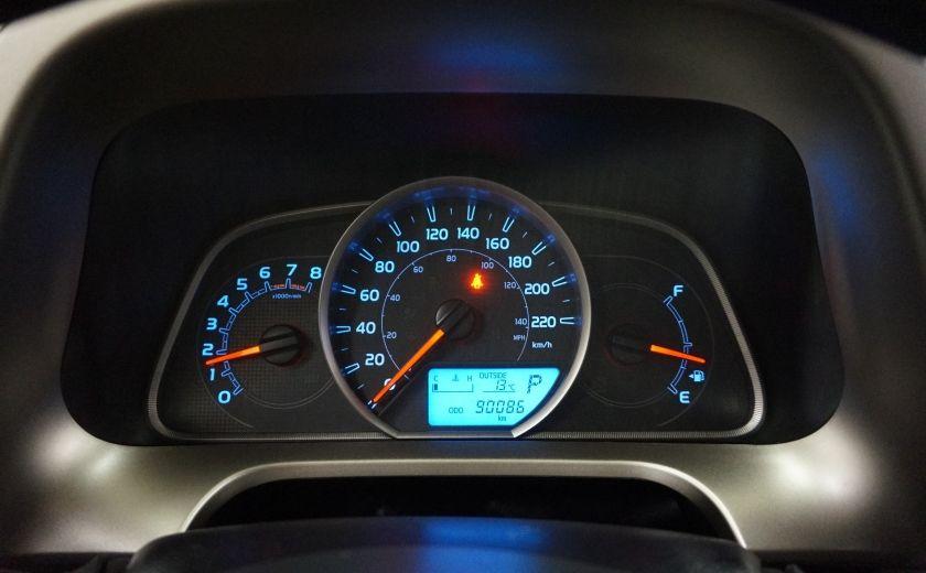 2013 Toyota Rav 4 LE AWD #14