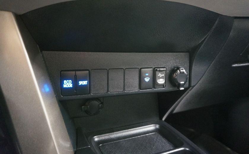 2013 Toyota Rav 4 LE AWD #16