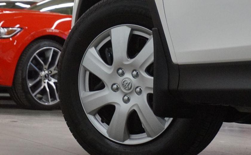 2013 Toyota Rav 4 LE AWD #33