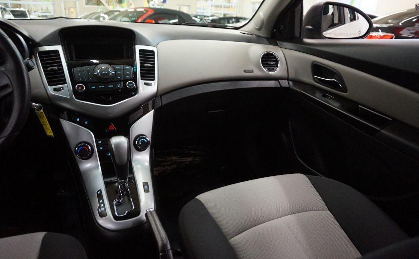 2011 Chevrolet Cruze LS #9