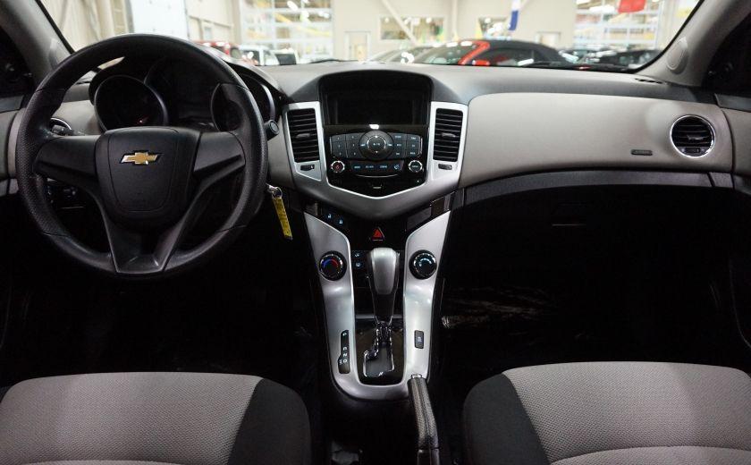 2011 Chevrolet Cruze LS #10