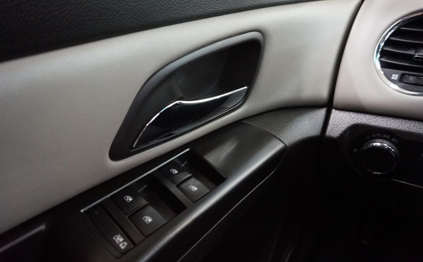 2011 Chevrolet Cruze LS #15