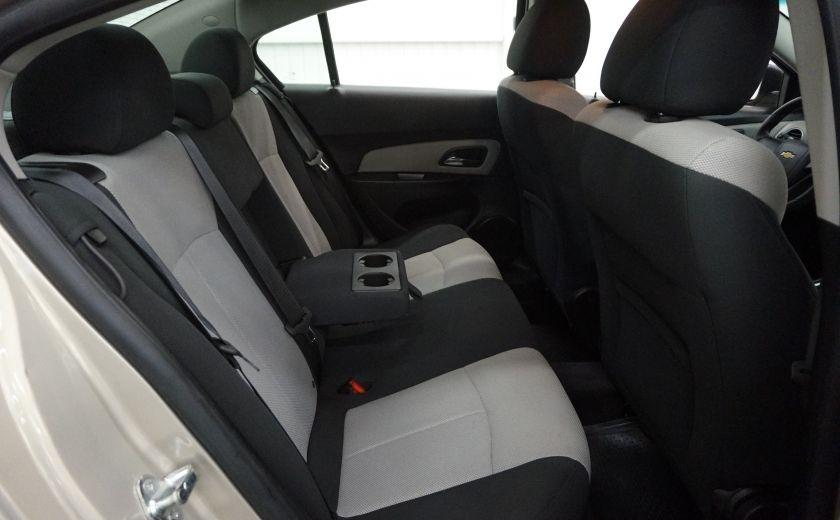 2011 Chevrolet Cruze LS #21
