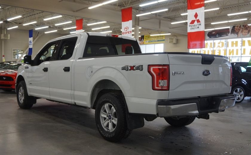 2015 Ford F150 XLT 4WD Ecoboost #3
