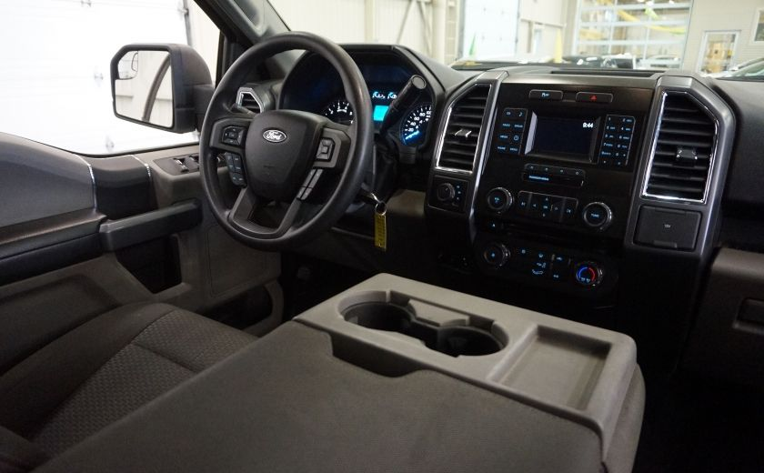 2015 Ford F150 XLT 4WD Ecoboost #10