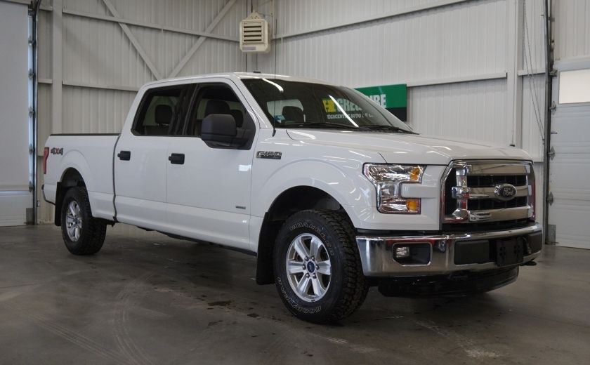2015 Ford F150 XLT 4WD Ecoboost #27